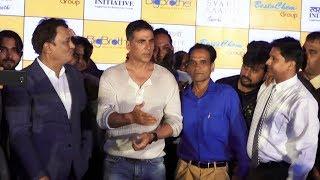 Swarn Sathi Gutka Launch   Akshay Kumar