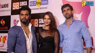 "SHEQUE Mrs. India 2018 ""Sparkle with Fame"" 2018  Launch Party With Bollywood Celebs"