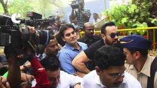 IPL Betting Scam- Arbaaz Khan accepted he placed bets in IPL matches and lost