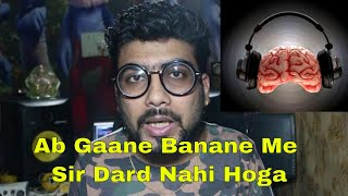 Ab Gane Banane me Sar Dard Nahi hoga | Home Theater vs Studio Monitors | HINDI