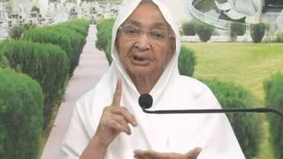 PP Gyanmati Mata Ji || Pravachan || Episode-1263 || Program-2
