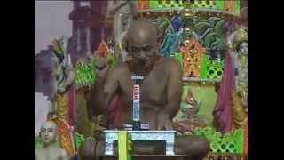 Vidya Sagar Ji Maharaj || Live Parvachan || Date-2/11/14