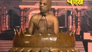 Muni Shri Pramansagar Ji Maharaj | Shanka Samadhan | Live Pravachan | Date-3/12/2014