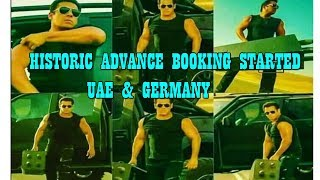 RACE 3 Record Breaking Advance Booking Started In UAE And Germany