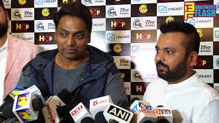 Ganesh Acharya Full Interview - HOP (House Of Performance) First Digital Reality Show Launch