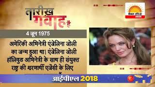 आज का इतिहास #Channel India Live