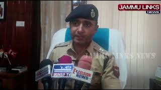Husband kills pregnant wife in Anantnag's Ashmuqam: Police