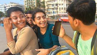 Asking Strangers To Tell Their Crushes They Like Them | Part 2 | TamashaBera