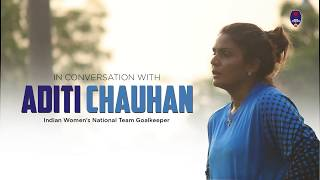 In Conversation with Aditi Chauhan