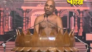Muni Shri Pramansagar Ji Maharaj | Shanka Samadhan | Live Pravachan | Date-15/12/2014