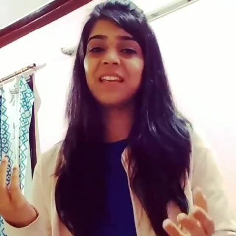 Shiv Kailashon k wasi... song by Richa Sharma
