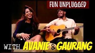10 mins with Avanie Joshi live on GoSeekr ft. Gaurang Guitar