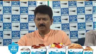 Send Minister Who Are Sick, On Permanent Sick Leave: AAP