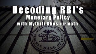 Was the RBI Monetary Policy outcome a surprise?