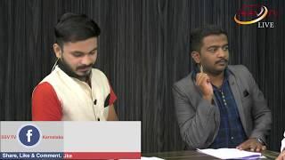 SSV TV Debate 6/6/2018
