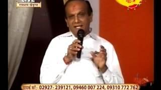 Swarn Jayanti Mahotsav    Ramprasad ji Maharaj    Jodhpur Rajasthan    Live P2