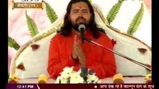 Jambhvani Hari Katha Gyan Yagy || Swami Sachidanand ji Acharya || Rajasthan Live || 5 Mar Part 1