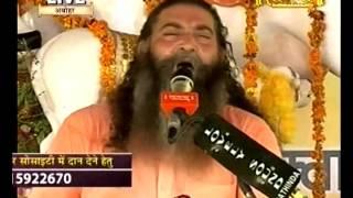 Jambhani Hari Katha Gyan Yagya || Swami Rajendranand ji || Abohar, Faazilka || Live || 21 Feb || P2