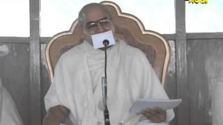 श्री सुभद्रा मुनिजी महाराज | मंगल प्रवचन Ep-139 | रोहिनी सेक्टर -3 (देल्ही )