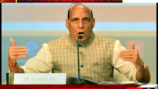 rajnath singh says we will change the fate and face of kashmir.