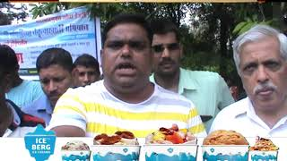 Goa Dairy farmers go on hunger strike