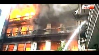 Dainik Savera Special- जानें क्यों बार बार Ludhiana में मचता है आग का तांडव