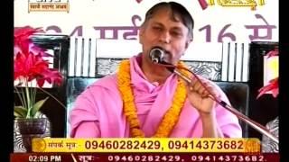Jambhani Hari Katha  || Swami Sadanand Ji Maharaj|| Jodhpur,Rajasthan || Live || 28 may || P2