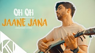 Oh Oh Jaane Jana I Unplugged Cover I Karan Nawani I Pyaar Kiya To Darna Kya I Salman Khan