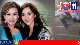 TWO SISTERS DIE FOR LOVING ONE PERSON AT BANDUNG, INDONESIA TV11 NEWS 11TH AUG 2017