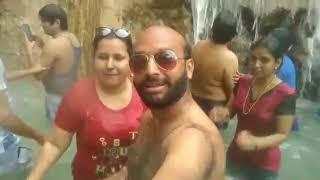 Enjoy Kempty  in Mussoorie Part 2