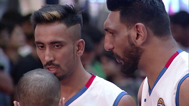 3X3BL - Road to Mexico Quarter Final 4 (Day 2 Match 4) - LUDHIANA BASKETBALL CLUB ???????? vs ???????? SPC CLUB