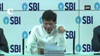 Centre will set up system to tackle bad loans- Piyush Goyal