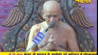 Ach. Vidya Sagar Ji | Pravachan | Kundalpur | Ep - 05