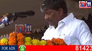 71ST INDEPENDENCE DAY CELEBRATION IN PRAGATHI MIDAHAN TV11 NEWS 15TH AUG 2017