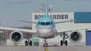 Airbus-Bombardier C Series