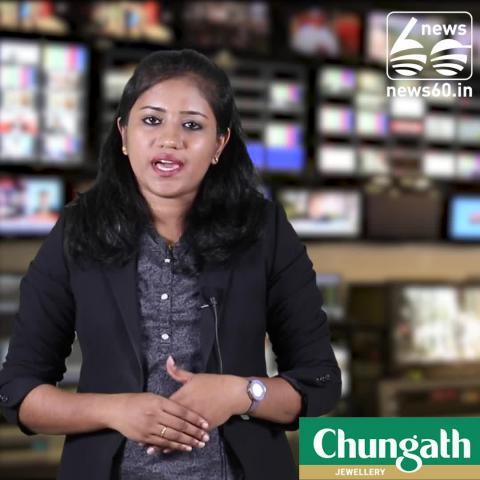 Atlas Ramachandran released from Dubai jail