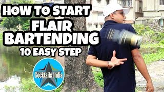 how to do flair bartending | how to start flair bartending | dada bartender | how to do juggling