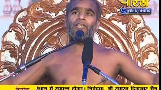 Ach. Sunil Sagar Ji Maharaj | Pravachan | Ep - 191