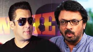 Salman Khan CONFIRMS Sanjay Leela Bhansali Film, NO Wanted Or No Entry SEQUEL