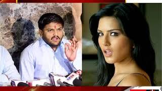 Sunny Leone Deserves Respect Like Any Other Mainstream Actress: Hardik Patel