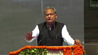 OBC Sammelan: Ashok Gehlot's Speech at Talkatora Stadium in New Delhi