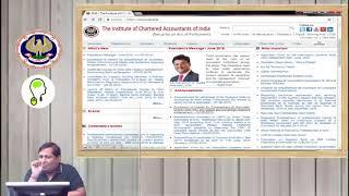 Amendment in CA Final - FR for Nov 2018 Exam by CA Parveen Jindal