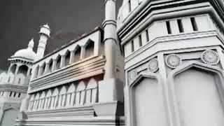 Delhi Congress Jal Satyagrih