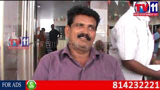 FREE CHECK UP FOR REPORTERS AT SRI DATTA SUPER SPECIALITY HOSPITAL, GUNTUR TV11 NEWS 3RD SEP 2017