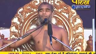 Ach. Sunil Sagar Ji Maharaj | Pravachan | Ep - 194