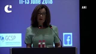 UkTogether we'll defeat extremists, build stronger global community: UK Minister