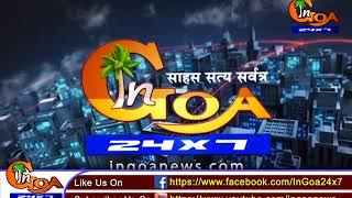A Talk with Mr. Goa 2017 -- Gauresh Gawas