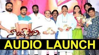 Naa Love Story Movie Audio Launch - Mahidhar - 2018 Telugu Movies - Bhavani HD Movies