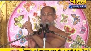 Muni Pulak Sagar Ji Maharaj | Pravachan | Ep - 415
