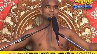Ach. Sunil Sagar Ji Maharaj | Pravachan | Ep - 209